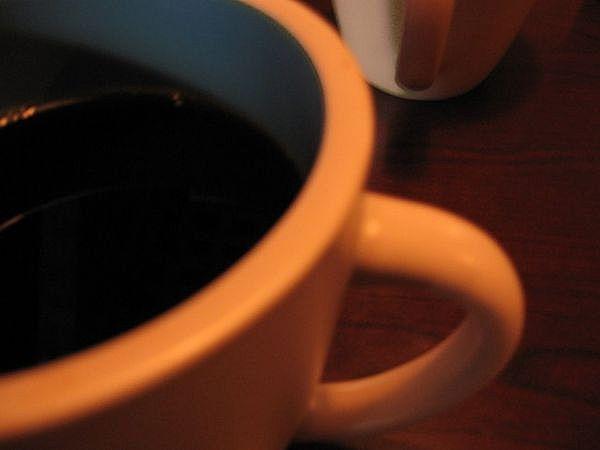 Chocolate Tea for Everyone, Including Diabetics!