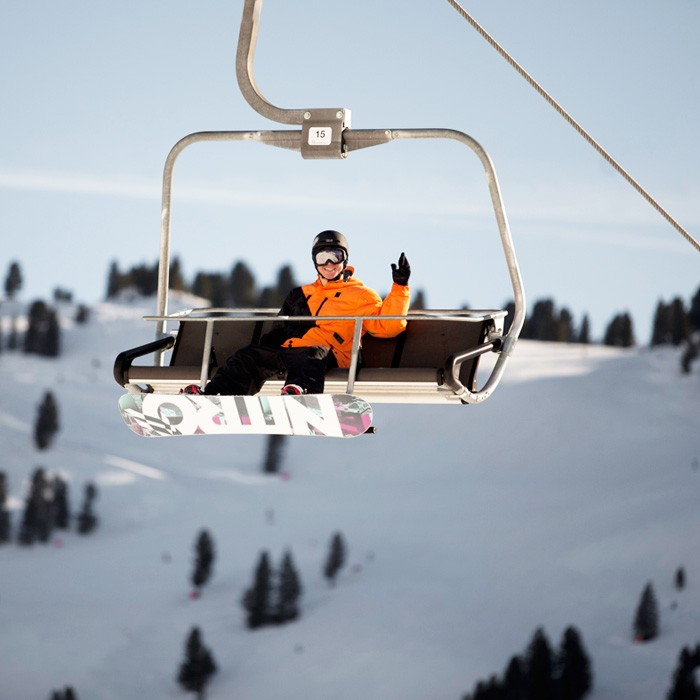 """Pfitzenmeier und H2O Ski Tagestrip """"Winter BBQ Vogesen"""" , 15. März 2014"""
