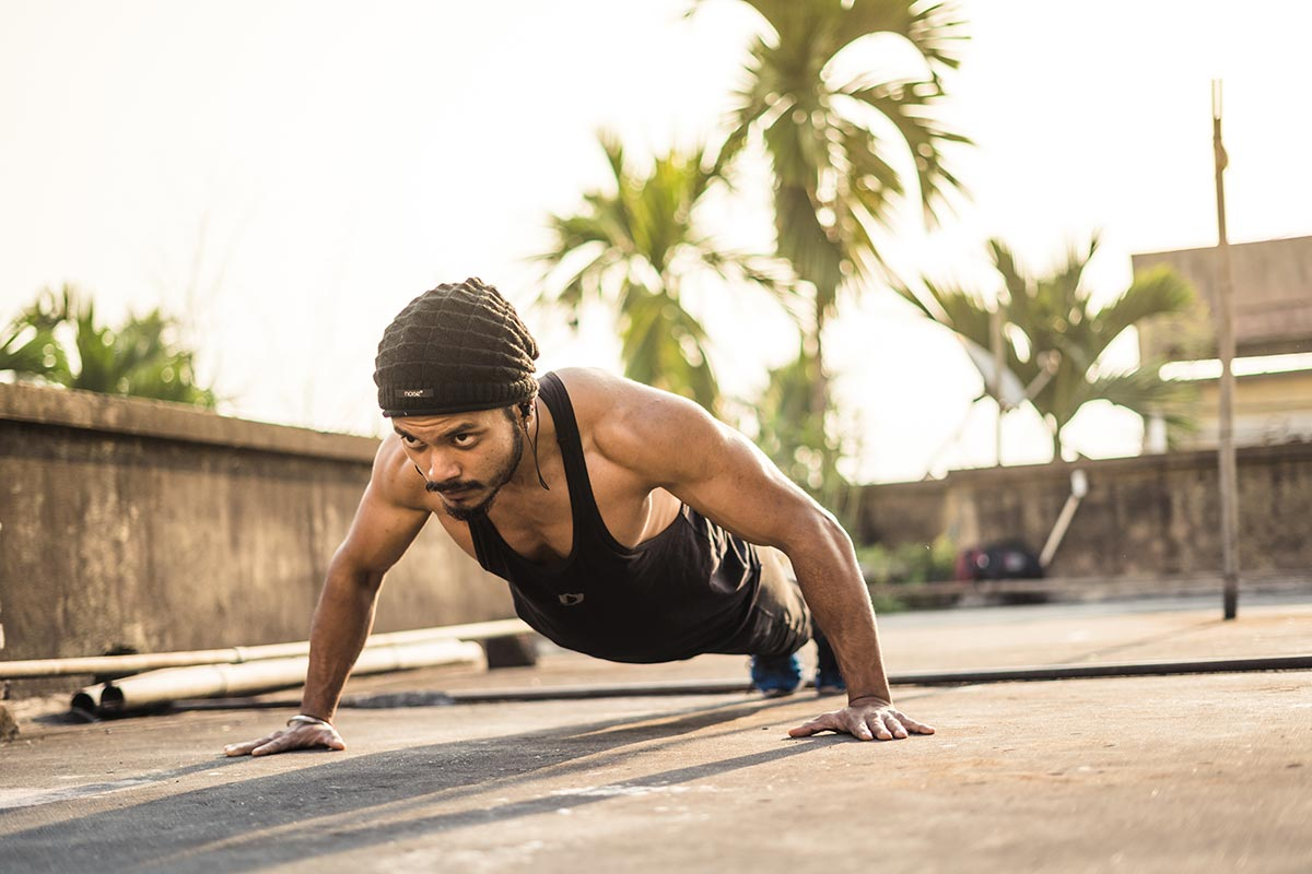 5 Pushup Tips You Need to Know