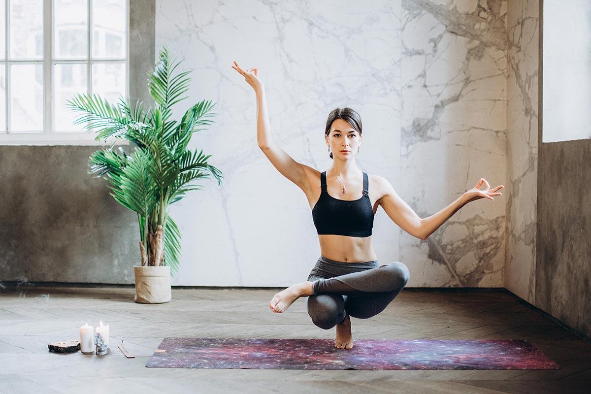 Can Balance Training Impair Our Balance?
