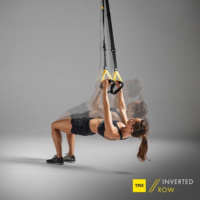 Muskeln aufbauen, festere Konturen an Armen, Beinen und Po und ein straffer Bauch?