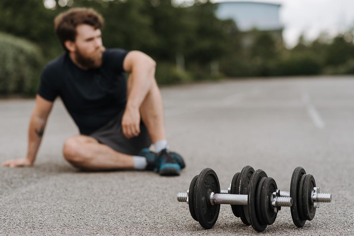 The 3 Main Factors Necessary for Building Muscle