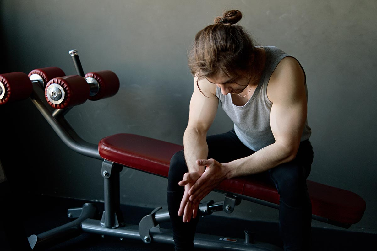 The Truth About Exercise and Why It's Not Always Good for You!