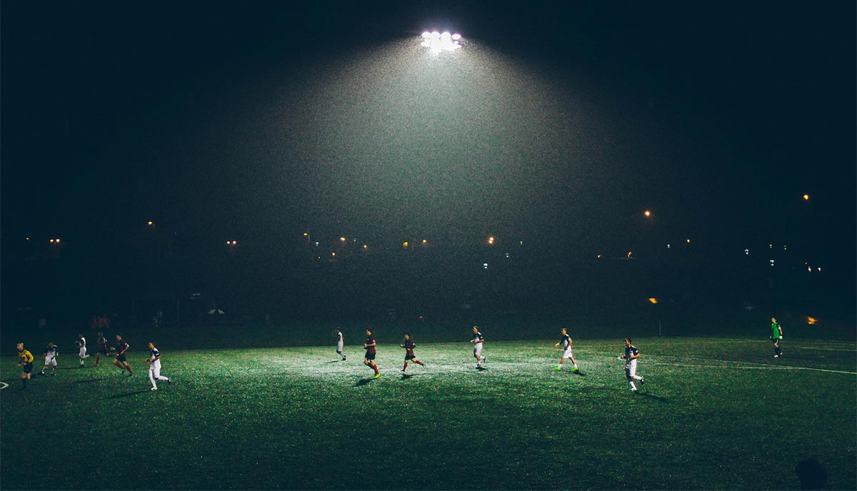 Sport Specific Training: Soccer
