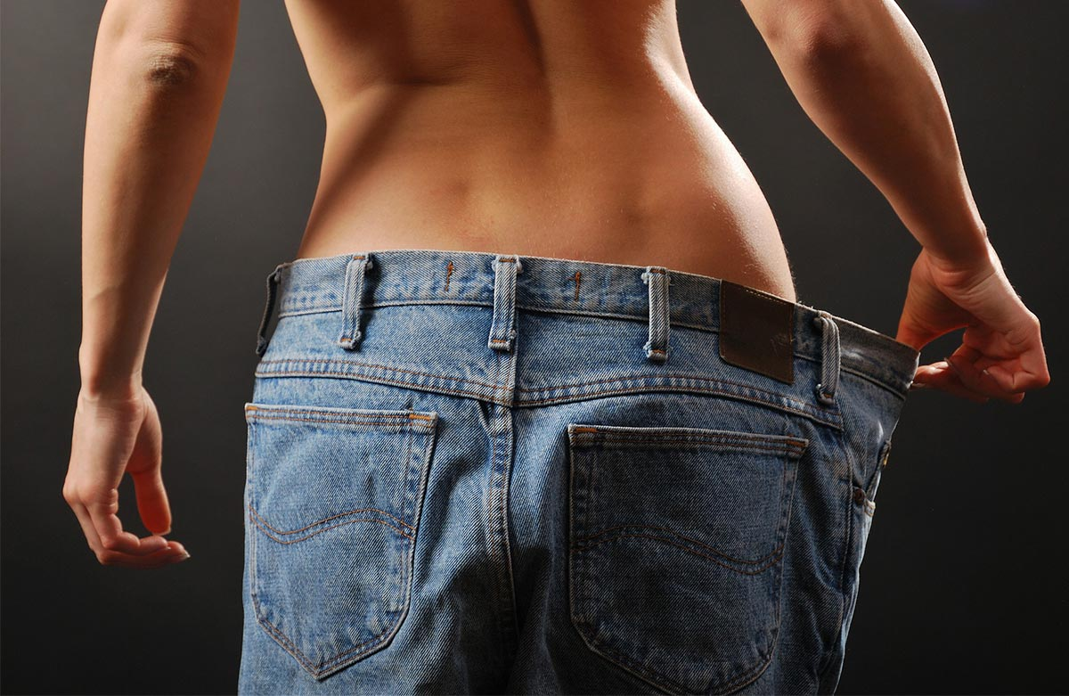 9 Basic Tips To Lose Weight In About 3-4 Weeks