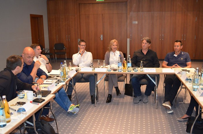 Ausverkauft! 3. Solutions in Wiesbaden ein voller Erfolg!
