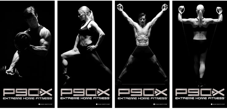 P90X - A New Fitness Revolution?