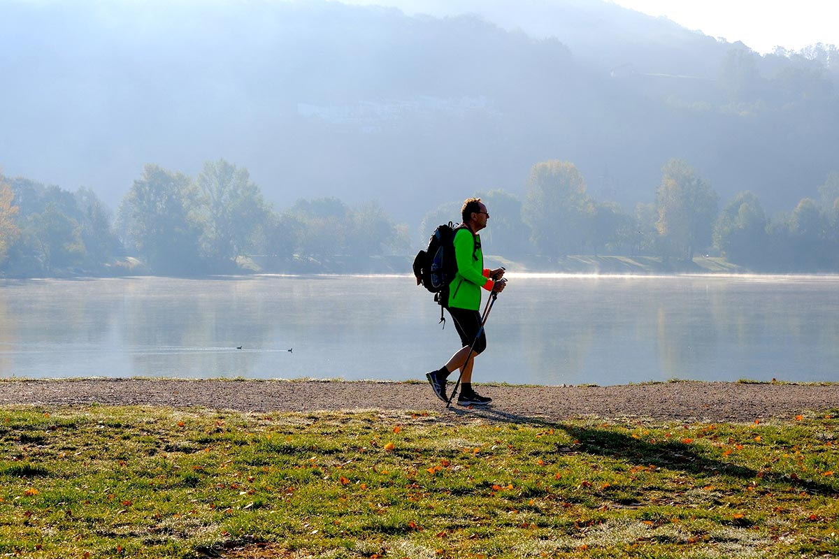 New Trends for Nordic Walking: Does it create joint relief?