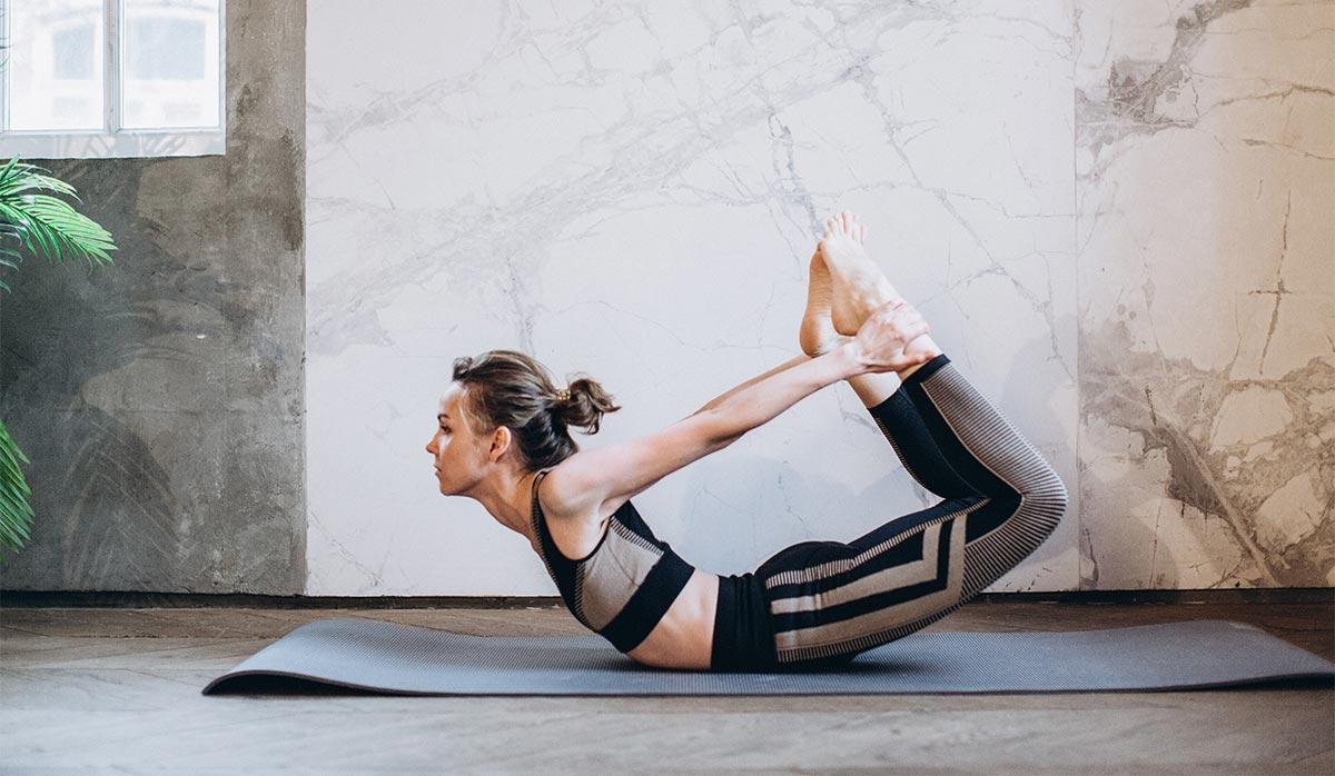 Die besten Rückenübungen für die Rückenmuskulatur