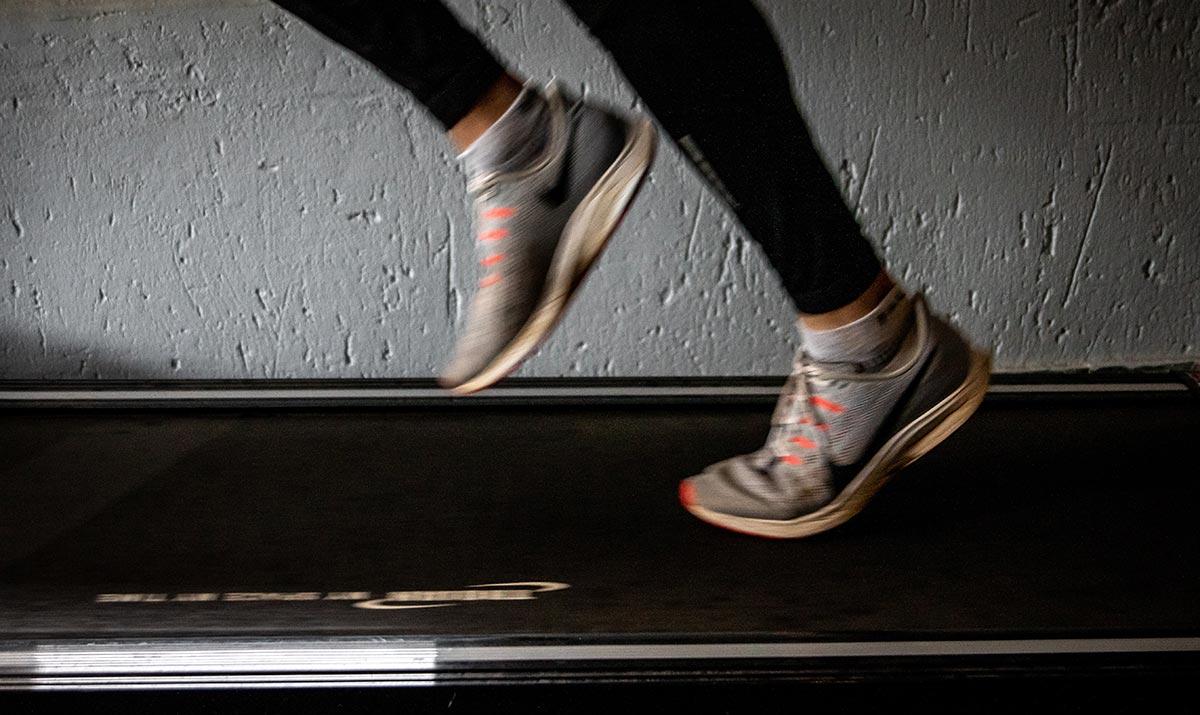 Fitness: Auch Laufen will gelernt sein!