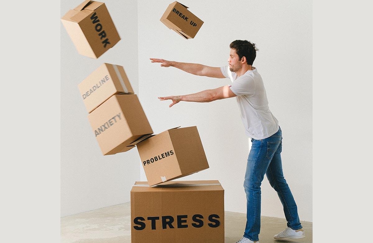 Auswege aus der Stressfalle