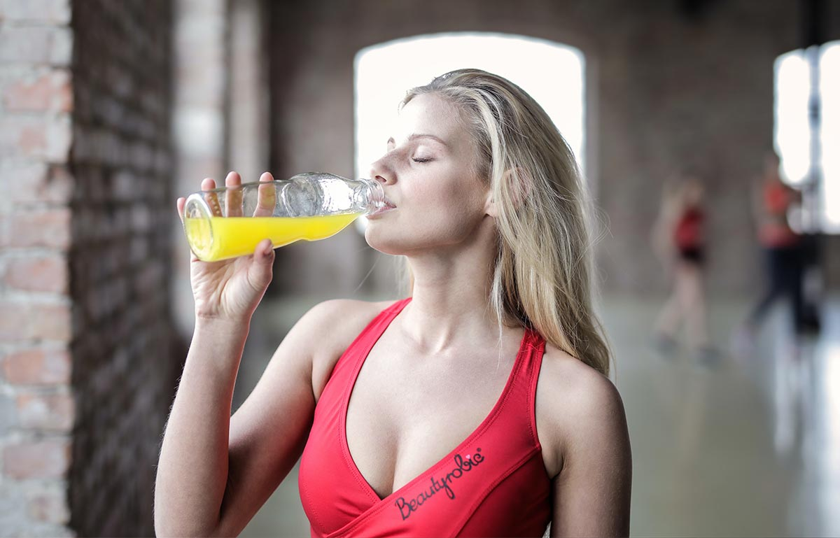 Hydration: What Exactly Am I Drinking?