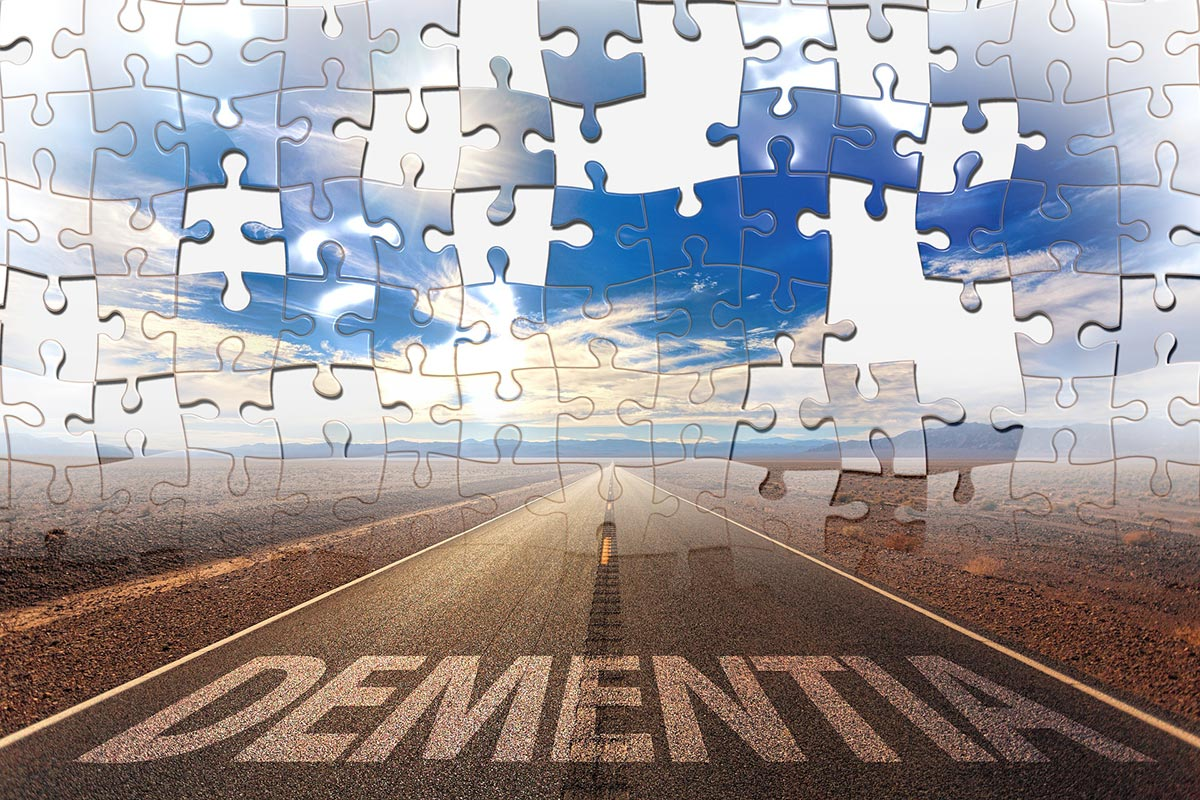Things People Might Not Know About Dementia
