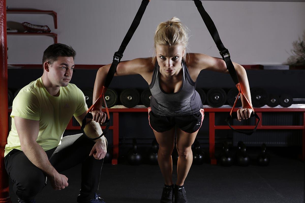 Fitness Trainer: ein unerreichbarer Traum?