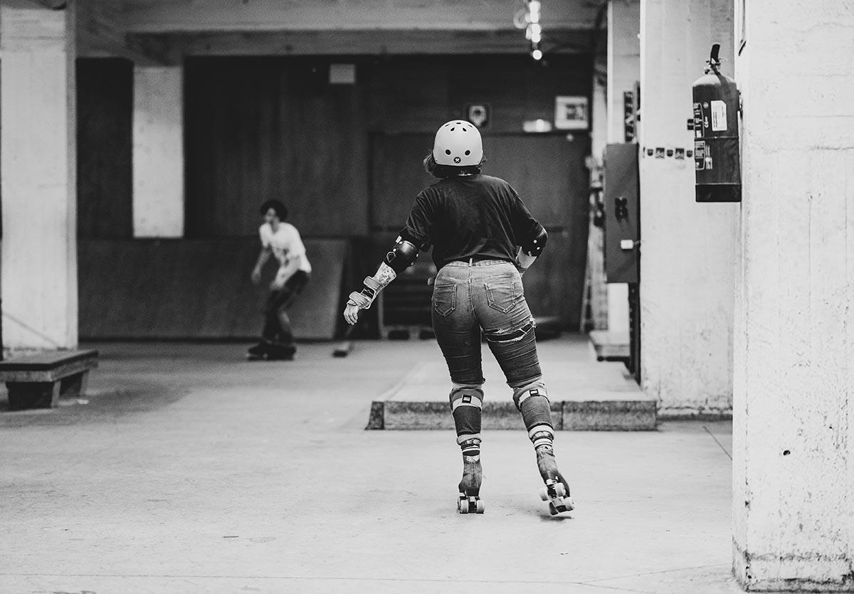 Inline-Skating leicht gemacht