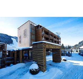 Mit Pfitzenmeier in Saalbach-Hinterglemm & Leogang Skifahren und Snowbaoraden