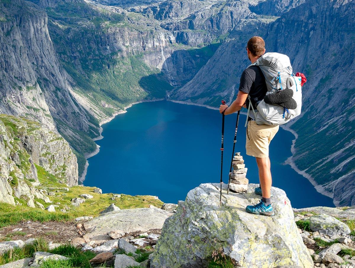 Nordic Walking – ganzheitliche Fitness