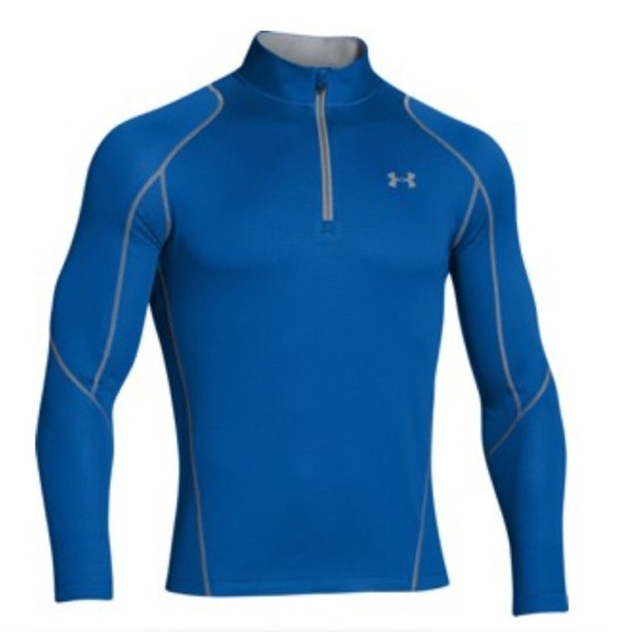 Warmer Winterlauf: ColdGear Sportbekleidung (Sponsored Video)