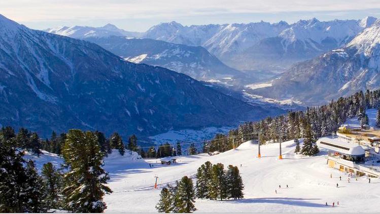 Ski - Snowboarden -  Rodeln gut in Sautens im Ötztal