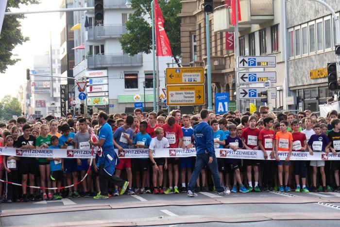 Triathlon ein Sport für Könner