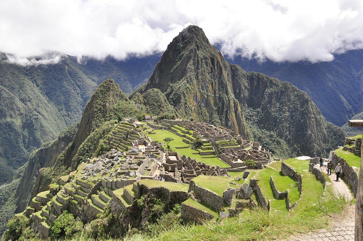 Fitness & Reisen: Der Inka Trail