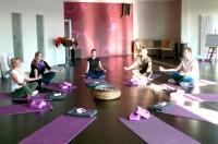 Aura - die neue Yoga Lounge by Pfitzenmeier