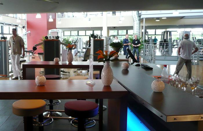 """Weiterbildung """"Bereichsleitung Fitness und GroupFitness"""" am IST-Studieninstitut"""