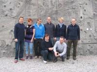 1. Mental Sommercamp 2011 in München