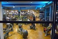 Begriffsdschungel Fitnesstraining