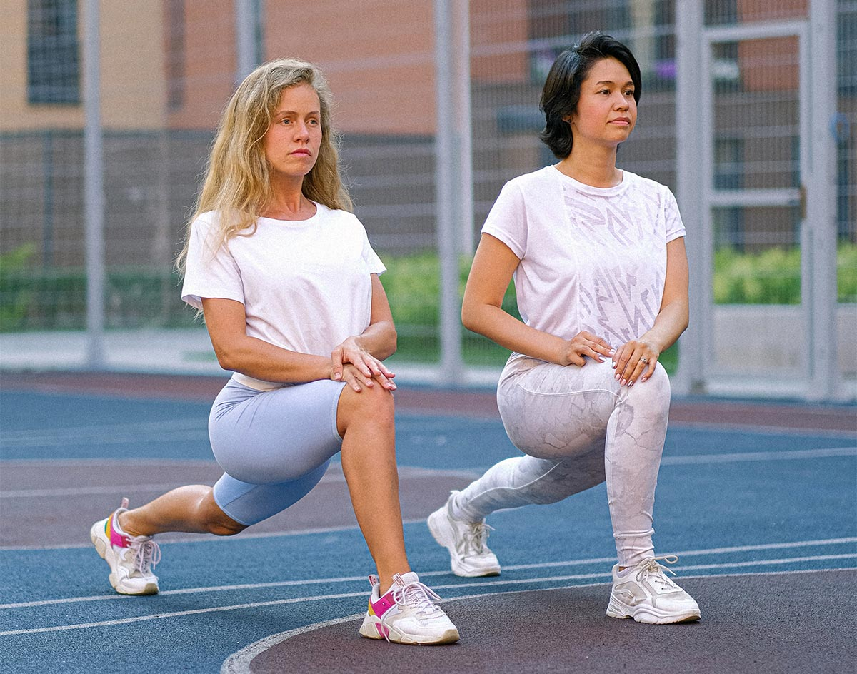 Get Rid Of Cellulite Through Exercise!