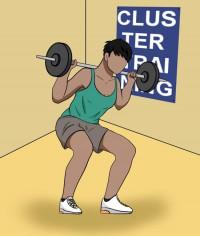 Cluster-Training - Mehr Muskelwachstum durch intelligentes Wiederholungs-Management