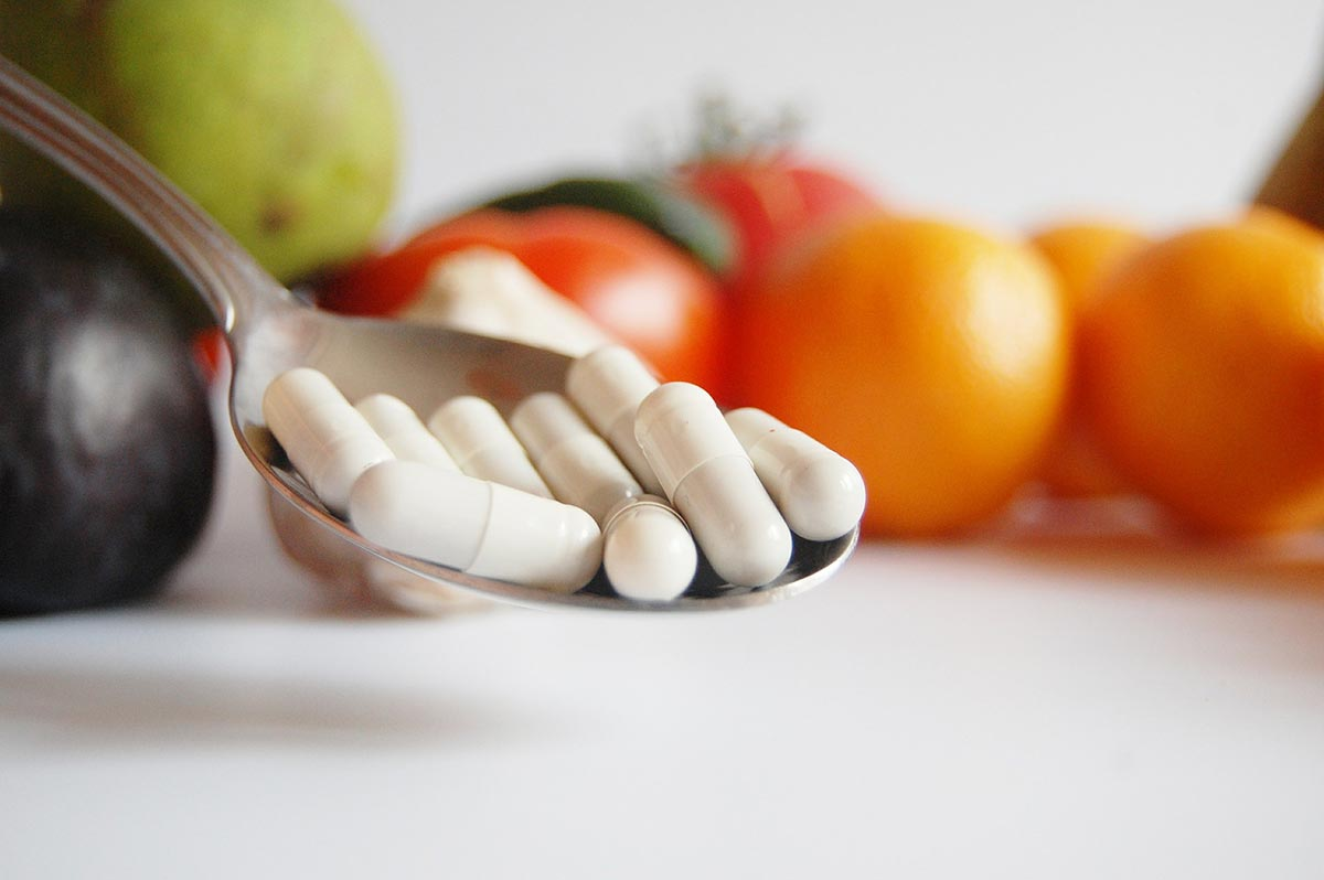 The Importance of a Multivitamin
