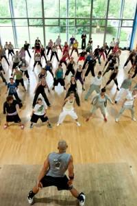 Das Internationale Fitness & Aerobic Festival der IFAA
