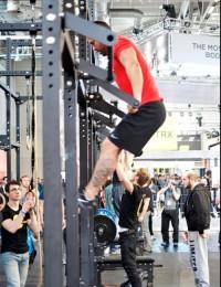 Training und Fitness: Das relative Leistungsprinzip