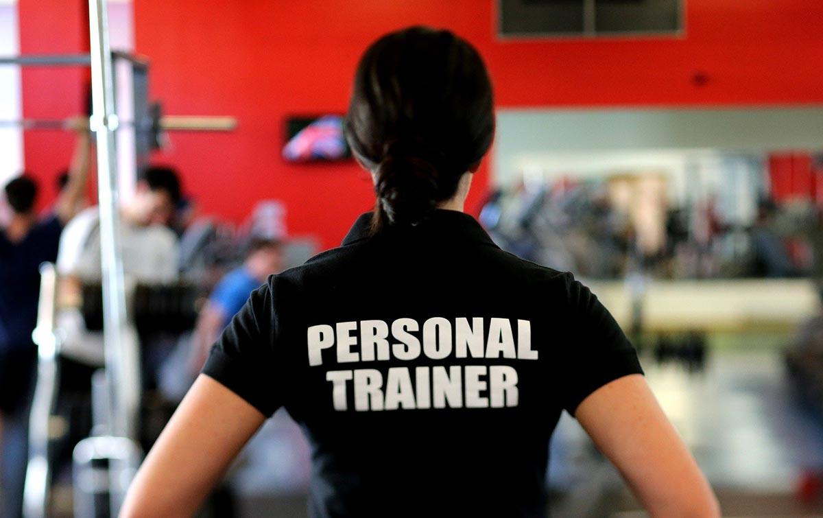 Anatomie & Physiologie für Personal Trainer