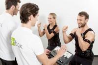 EMS Training - der neue  Fitness Boom!