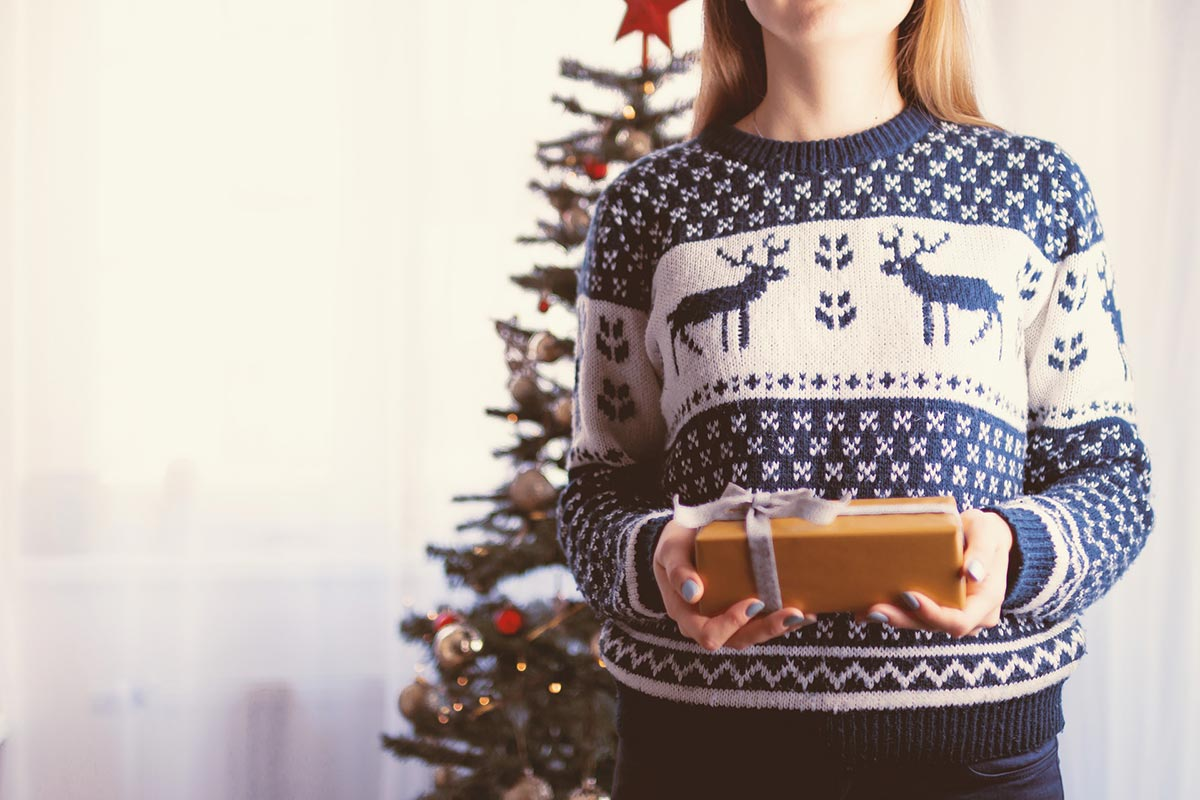 Top Ten Fitness Gifts for Christmas on a Budget