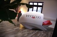 Training mit Hypoxi wurde wissenschaftlich untersucht.