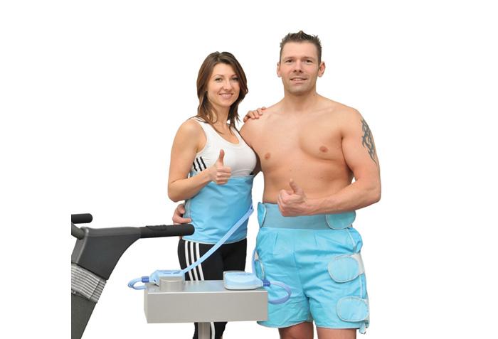 SimplyBelt - für einen flacheren Bauch & SimplyShort - für Bauch, Beine und Po