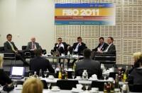 FIBO  2012 - GETUP - Kongress