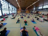 Fitness & Aerobic Frühjahrs-Kongress der IFAA in Heidelberg 2014