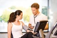 Karrieresprungbrett für Fitnesstrainer:   Medical Fitness