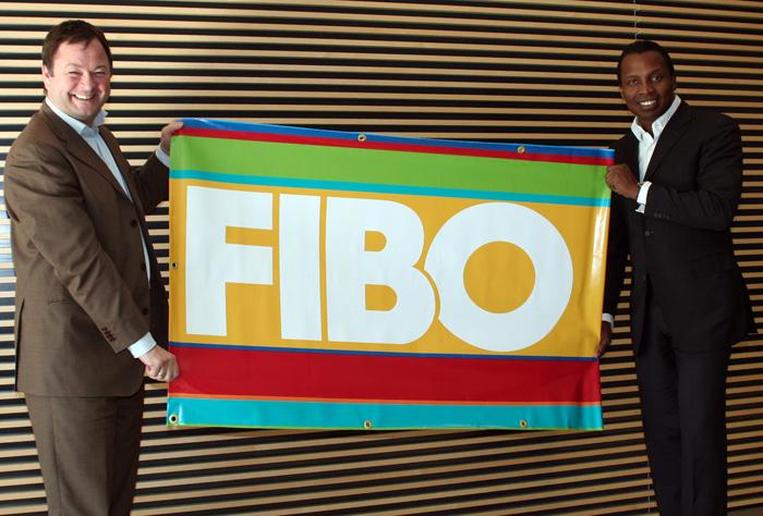 FIBO 2010 LIVE !