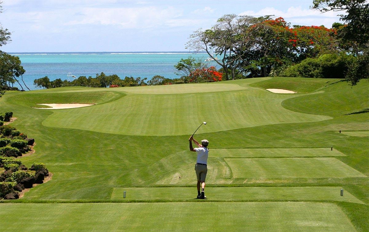 Golf für Senioren