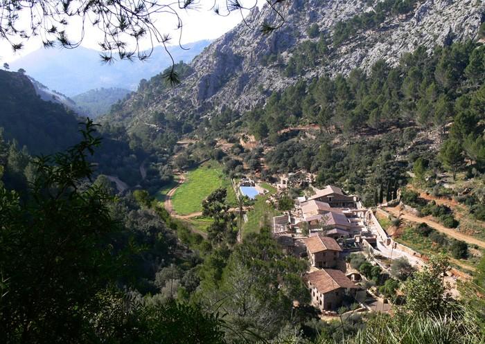 Urlaub in einem Naturparadies auf Mallorca  machen