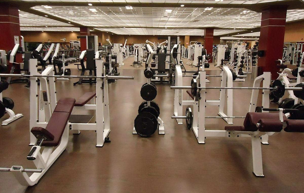 Wouldn't-You-Like-to-Know Facts About Health/Fitness Clubs