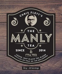 Manly Tea