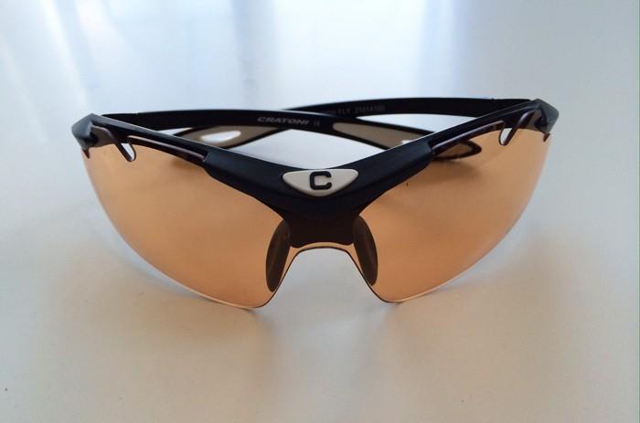 Unser Test: Die Radbrille Cratoni Highfly