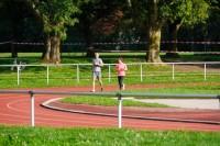 HIIT - Was wir von Sprintern lernen können