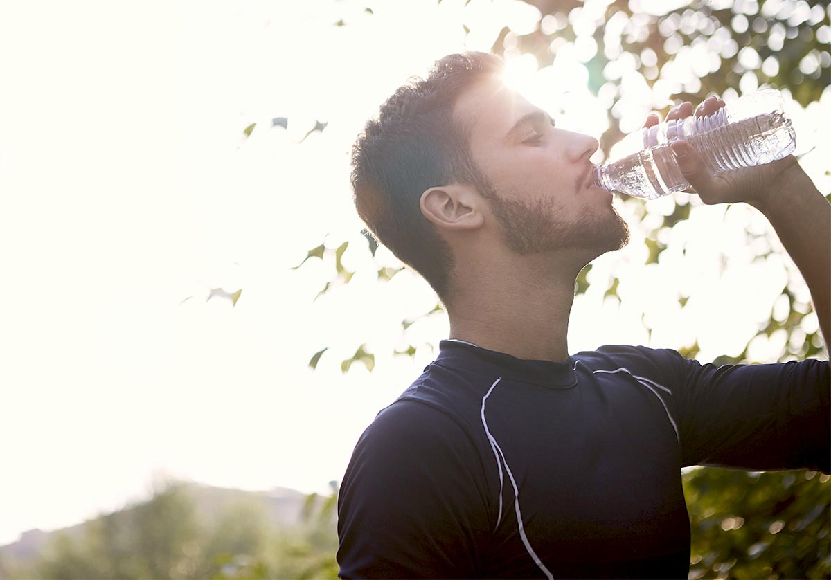 10 Need-to-Know Don'ts About Hydration